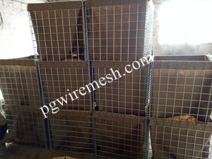 Military Barriers China Manufacturer
