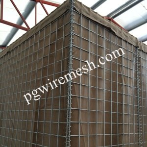 Where to buy Hesco Sand Cage Bastion Wall from China?